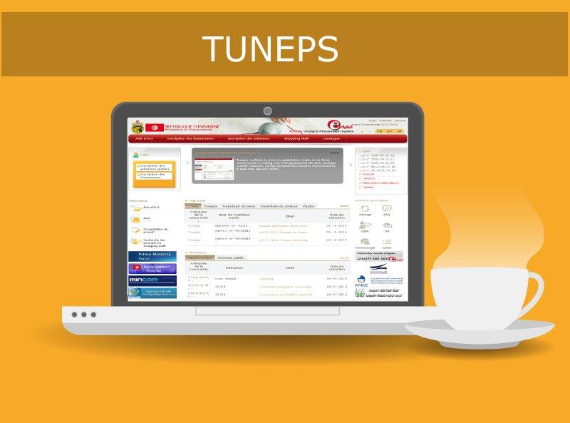 tuneps web