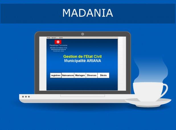 MADANIA